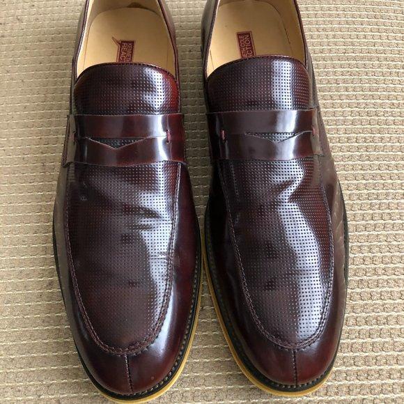 """Kenneth Cole Reaction """"Hill Ridge"""" Men's Shoes"""